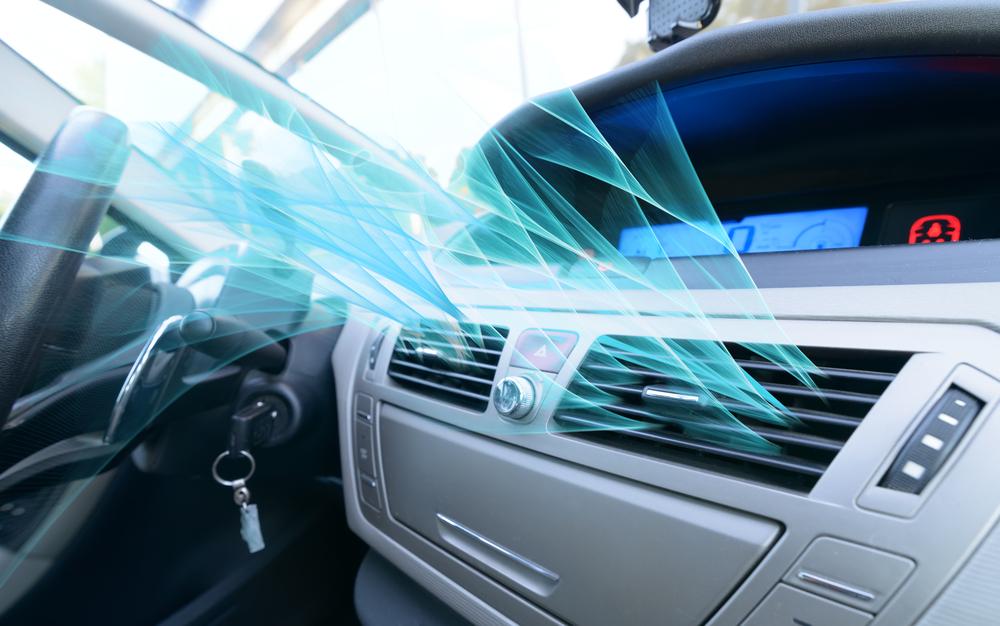 Πώς να καταλάβεις πως το a/c του αυτοκινήτου σου χρειάζεται απολύμανση!
